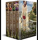 Medieval Herb Garden Collection (Medieval Romance) (The Medieval Herb Garden Romances)