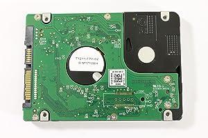 """Dell W6F0N WD7500BPKT 2.5"""" SATA 750GB 7200 Western Digital Laptop Hard Drive XPS L521X"""