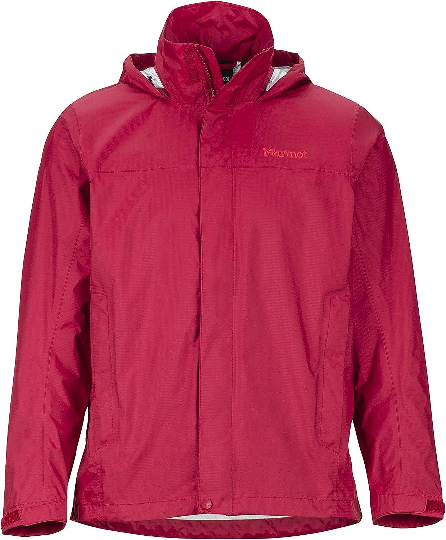 Marmot mens Precip Lightweight Waterproof Rain Jacket