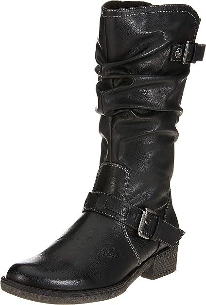 Tamaris Damen 26490 21 Stiefeletten Schuhe & Handtaschen