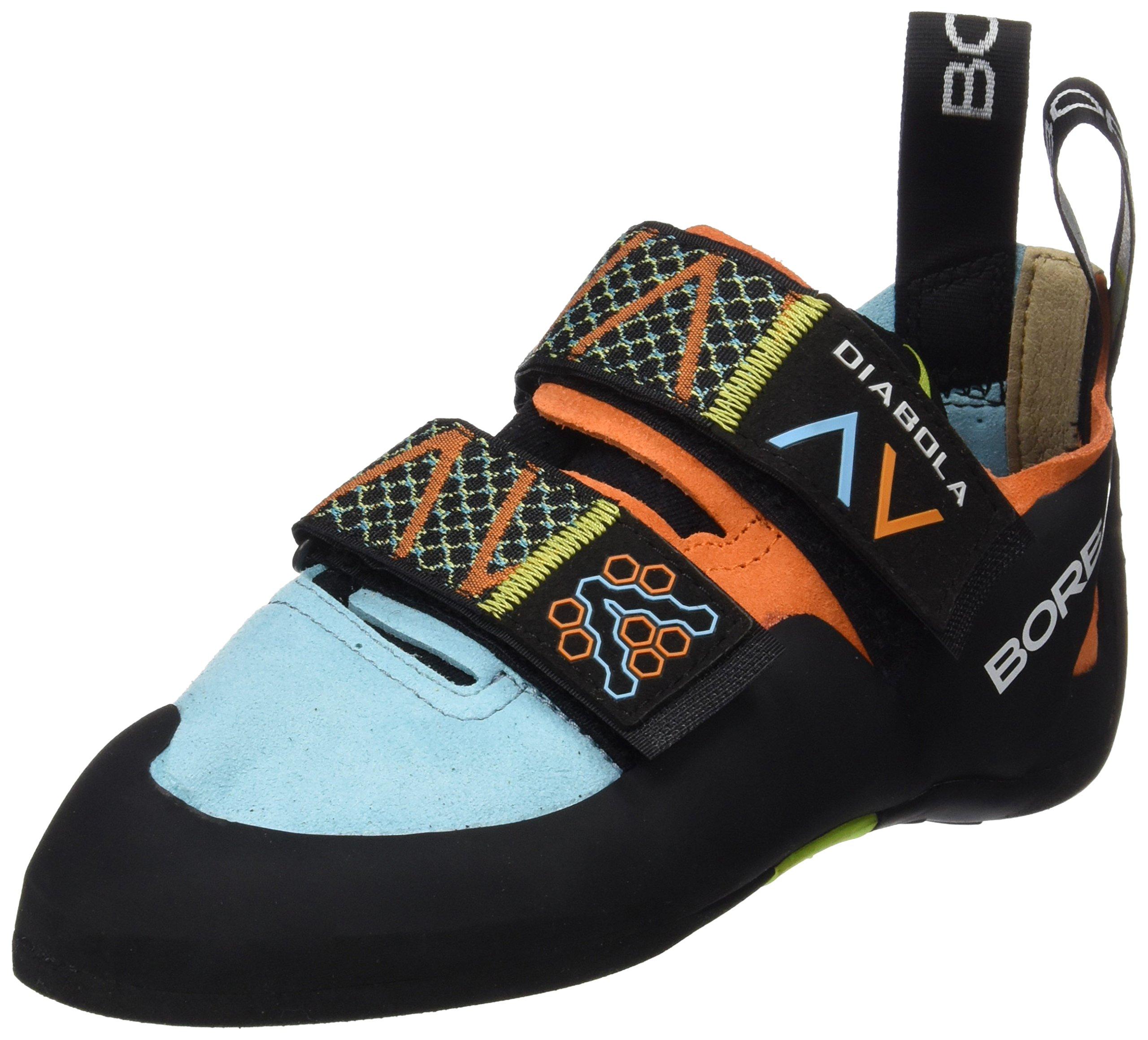Boreal Diabola Climbing Shoes - Women's 6
