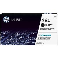 HP 26A | CF226A | Toner Cartridge | Black | Works with HP LaserJet Pro M402 series, M426 series