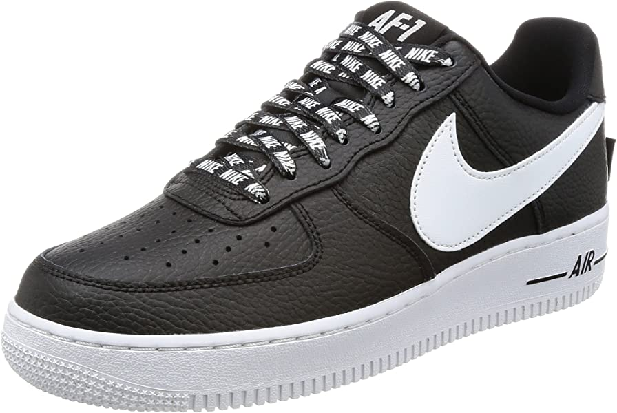 100% authentic 27112 d2a25 Air Force 1 Mens Running Shoes. Back. Double-tap to zoom