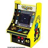 My Arcade Dgunl-3290 Fliperama Portátil Retrô Edição Primium Pac-man Aniversário De 40 Anos De 17 Cm, My Arcade, Amarelo - Wi