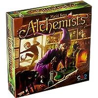Czech Games Alchemists Game
