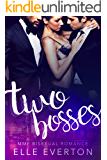 Two Bosses: MMF Romance