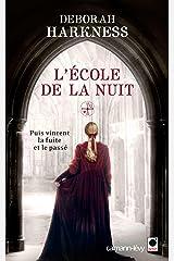 L'Ecole de la nuit (orbit) (French Edition) Kindle Edition