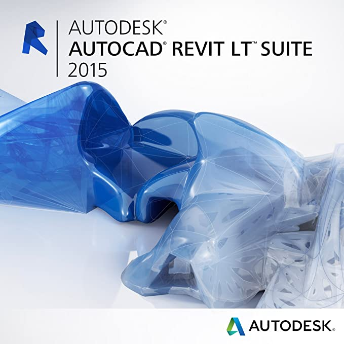 Amazon com: AutoCAD Revit LT Suite 2015 [Download]: Software