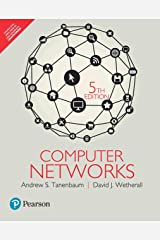 Computer Networks 5th By Andrew S. Tanenbaum (International Economy Edition) Paperback