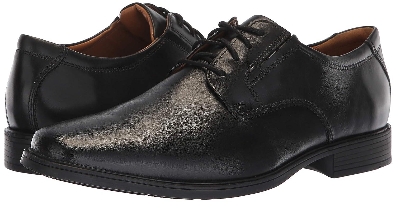 316f15e033f4b Amazon.com | CLARKS Men's Tilden Plain II Oxford | Oxfords
