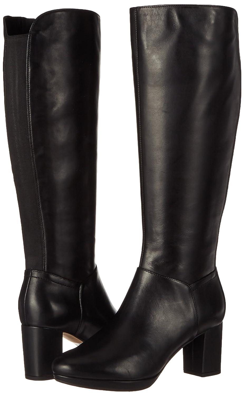Clarks Kelda Pearl, Bottes Femme: : Chaussures et Sacs