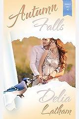Autumn Falls (Paradise Pines) Kindle Edition