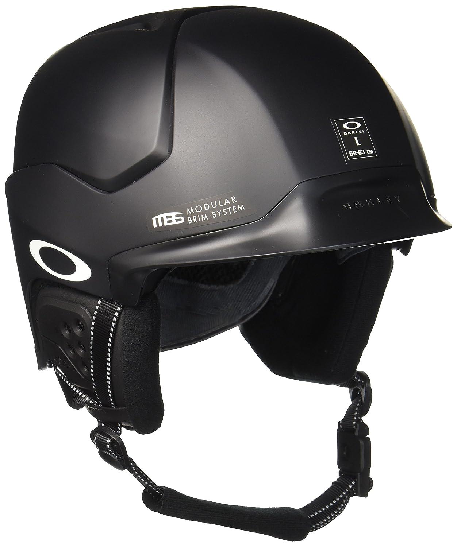 oakley ski helmet