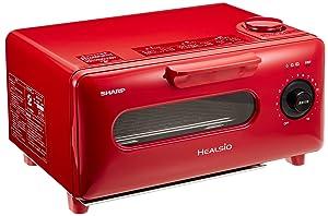 SHARP HEALSIO GURIE AX-H1-R (red)