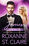 JAMES (7 Brides for 7 Brothers Book 6)