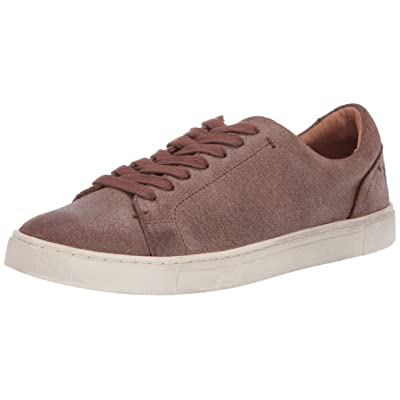 Frye Women's Ivy Low Lace Sneaker: Shoes