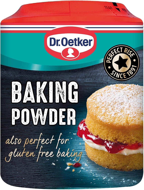 Fantastic Dr Oetker Gluten Free Baking Powder 170G Amazon Co Uk Grocery Funny Birthday Cards Online Inifofree Goldxyz