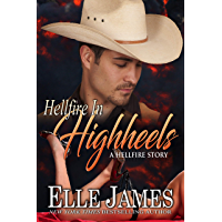 Hellfire in High Heels (Hellfire Series Book 4)