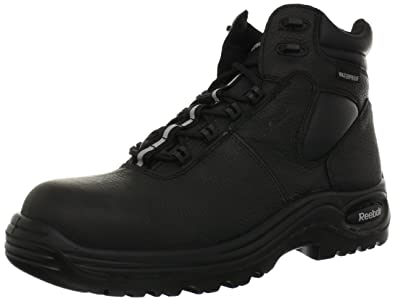 Reebok Work Men's Trainex RB6765 Work Boot,Black,6 ...