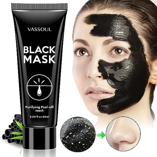 مستحضر الوجه تنظيفه ارؤوس السوداء طبيعي 100% 81daui2PUZL._SX522_.