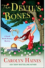 The Devil's Bones (A Sarah Booth Delaney Mystery) Hardcover