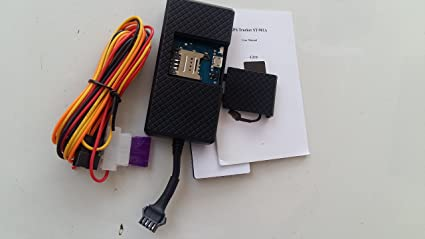 Real Time 911 >> St 911 Gps Tracker With Realtime Online Tracking Amazon In Electronics