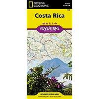Costa Rica (Adventure Map)