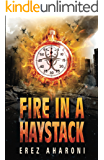 Fire in a Haystack: A Thrilling Novel (Legal Mystery Book Book 1)