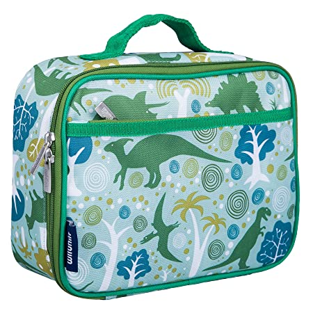 Review Lunch Box, Wildkin Lunch