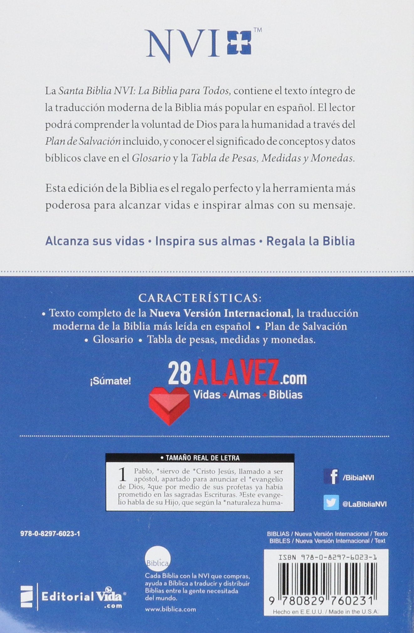 rvr60 santa biblia edicion economica