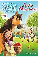 Spirit Riding Free: Apple Adventure! Paperback