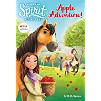 Apple Adventure!