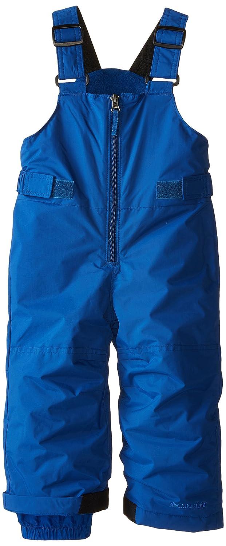 Columbia Boys' Snowslope II Bib Snowpant Columbia Sportswear SB8394