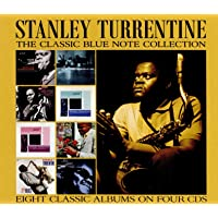 stanley turrentine look out
