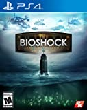 Bioshock: The Collection PS4