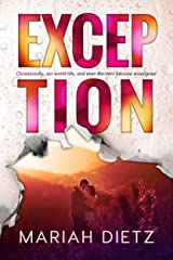 Exception (Haven Point Book 2) Kindle Edition