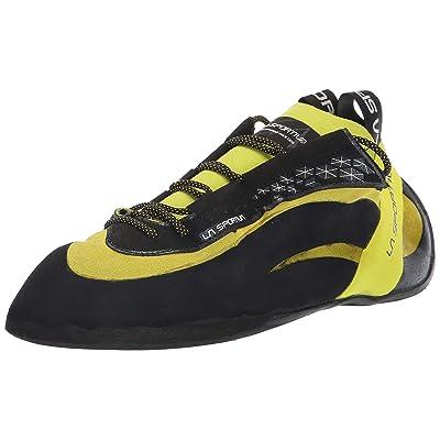 La Sportiva Men's Miura Climbing Shoe | Climbing