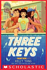 Three Keys (A Front Desk Novel) Kindle Edition