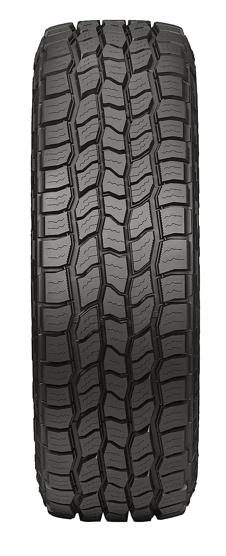 Terrain Radial Tire-LT265//75R16 112R 6-ply Cooper Discoverer A//T3 LT All