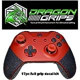 Dragon Grips xbox one controller grips rubberized grip wrap skins for xbox controller, xbox one controller grip, xbox…