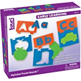 Lauri Alphabet Puzzles Boards