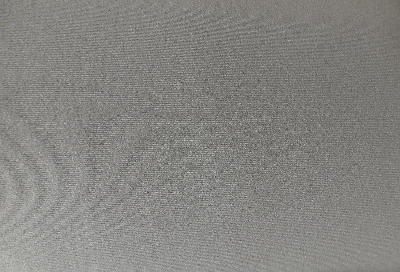 Light Neutral 4 Yards Automotive Headliner Fabric Foam Backed