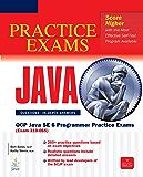 OCP Java SE 6 Programmer Practice Exams (Exam 310-065): Exam 310-055 (Certification Press)