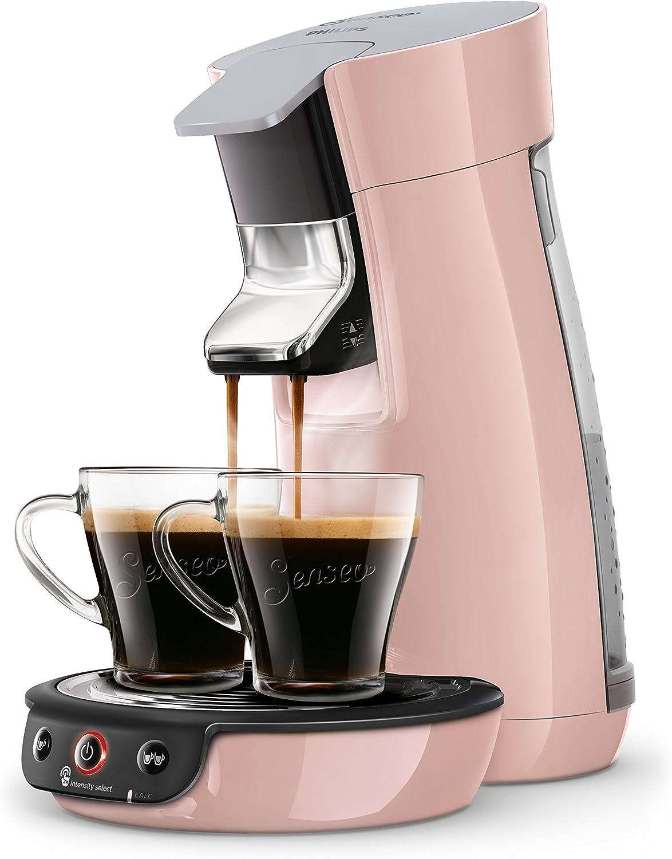 Senseo Viva Café HD6563/31 - Cafetera (Independiente, Máquina de ...