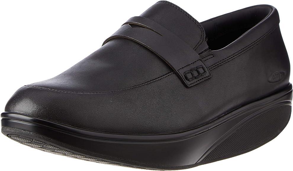 MBT Rocker Bottom Shoes Men's – Slip