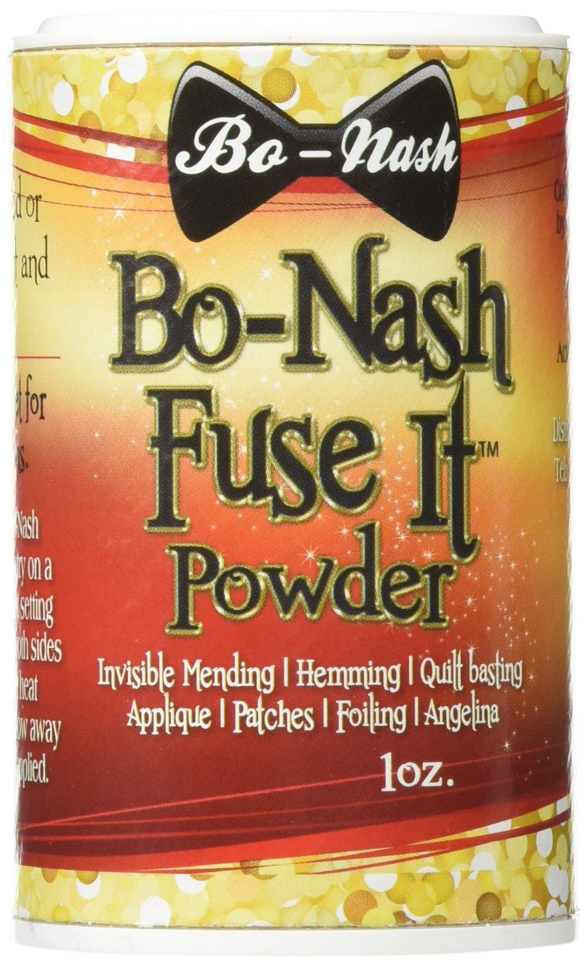 Bo Nash Bonding Agent Mending Complete Starter Kit with Craft Sheet