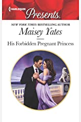 His Forbidden Pregnant Princess (Secret Heirs of Billionaires Book 3746) Kindle Edition
