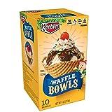 Keebler Cones, Ice Cream Waffle Bowls, 4 oz