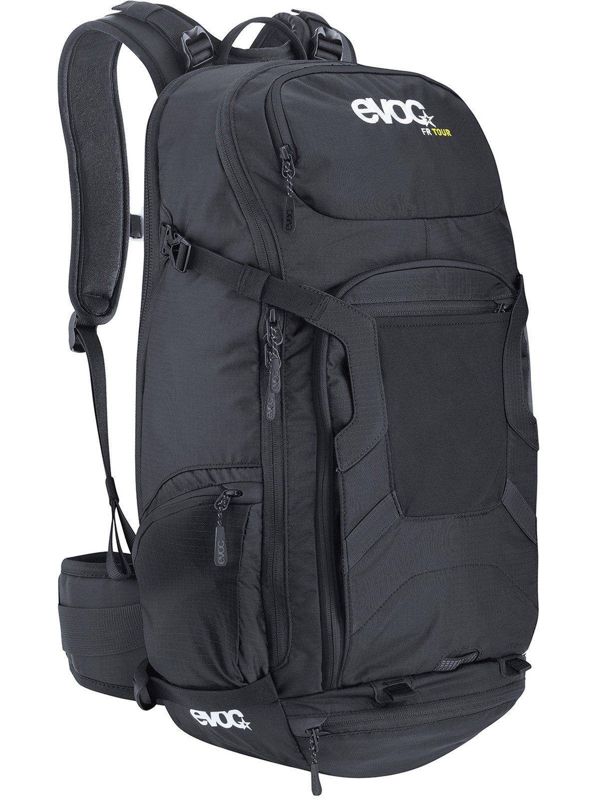 Evoc FR Tour Protector Hydration Pack Black, M/L