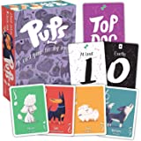 PUPS! A NEW Fun Family Card Game for Kids, Teens, Adults & Dog Lovers